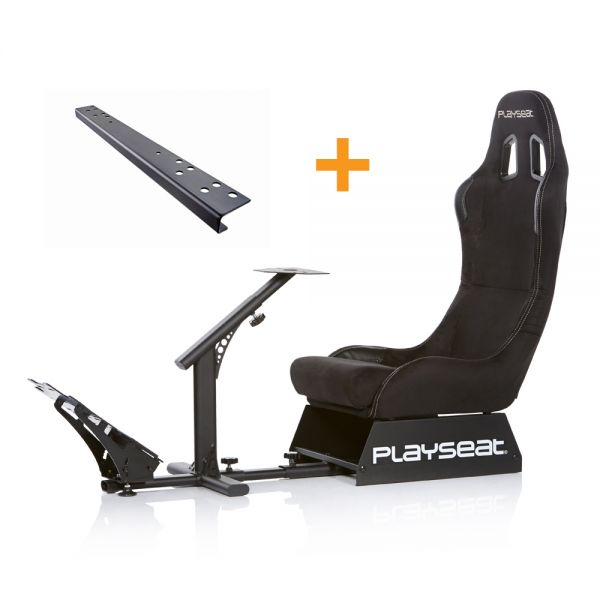 Playseat® Evolution Alcantara - Gearshift Support