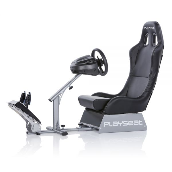 Playseat® Evolution Black + Thrustmaster T300 RS