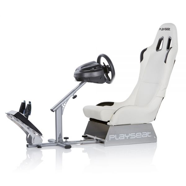 Playseat® Evolution White + Thrustmaster T300 RS