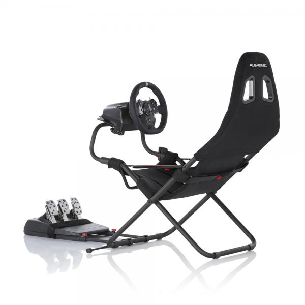 Playseat® Challenge + Logitech G920