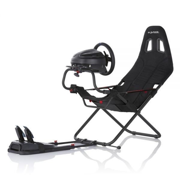 Playseat® Challenge + Thrustmaster T300 RS