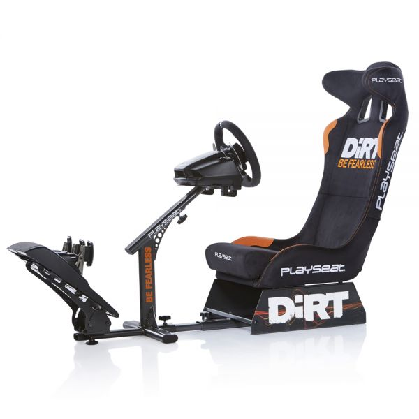 Playseat® DiRT + Logitech G29