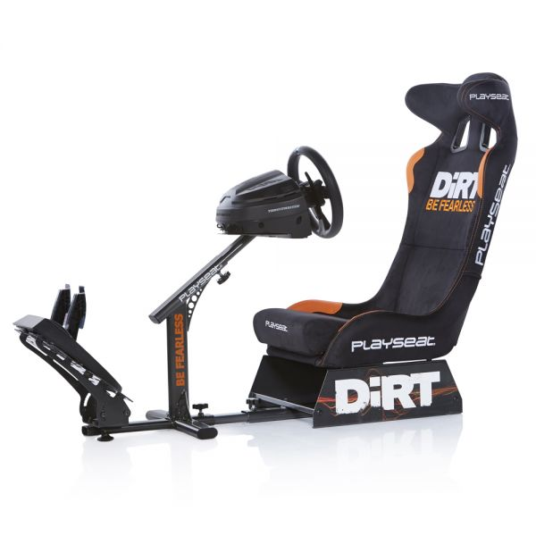 Playseat® DiRT + Thrustmaster T300 RS