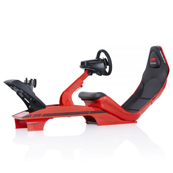 Playseat® F1 Red - Official licensed - Logitech G29