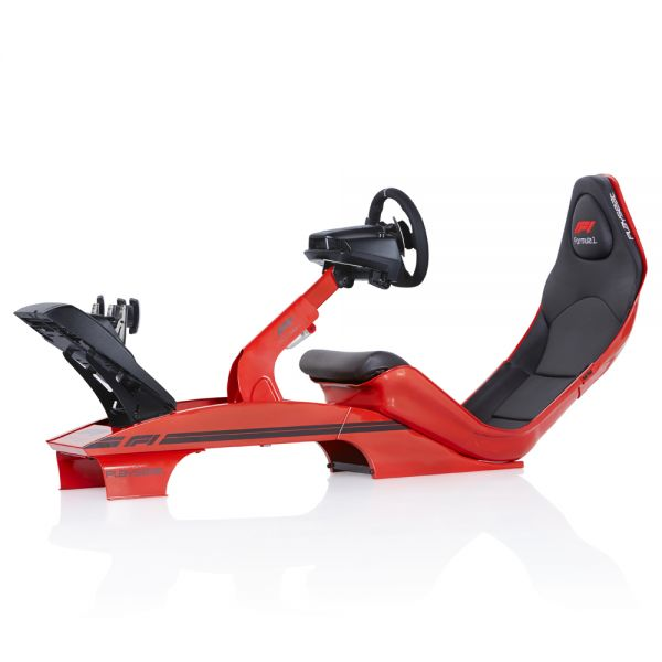 Playseat® F1 Red - Official licensed - Logitech G920
