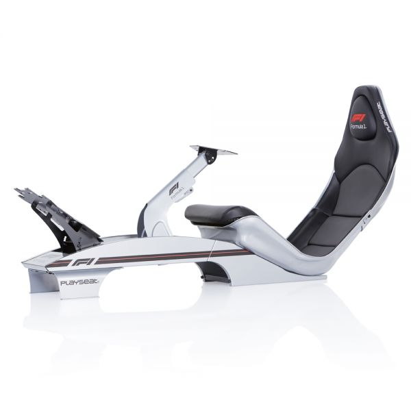 Playseat® F1 Silver - Official licensed
