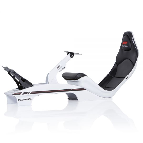 Playseat® F1 White - Official licensed
