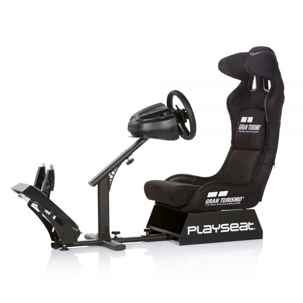 Playseat® Gran Turismo + Thrustmaster T300 RS