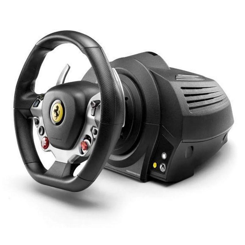 Thrustmaster Tx Racing Wheel Ferrari 458 Italia Edition Beracer Com