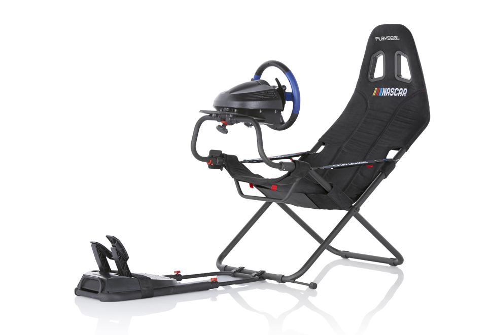 Playseat® Challenge and Thrustmaster T150 bundle