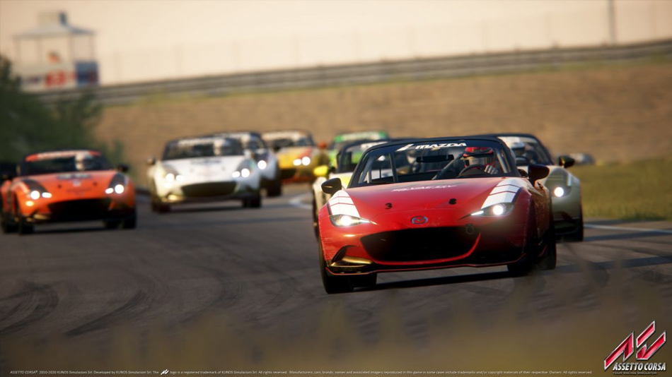 Assetto Corsa game review
