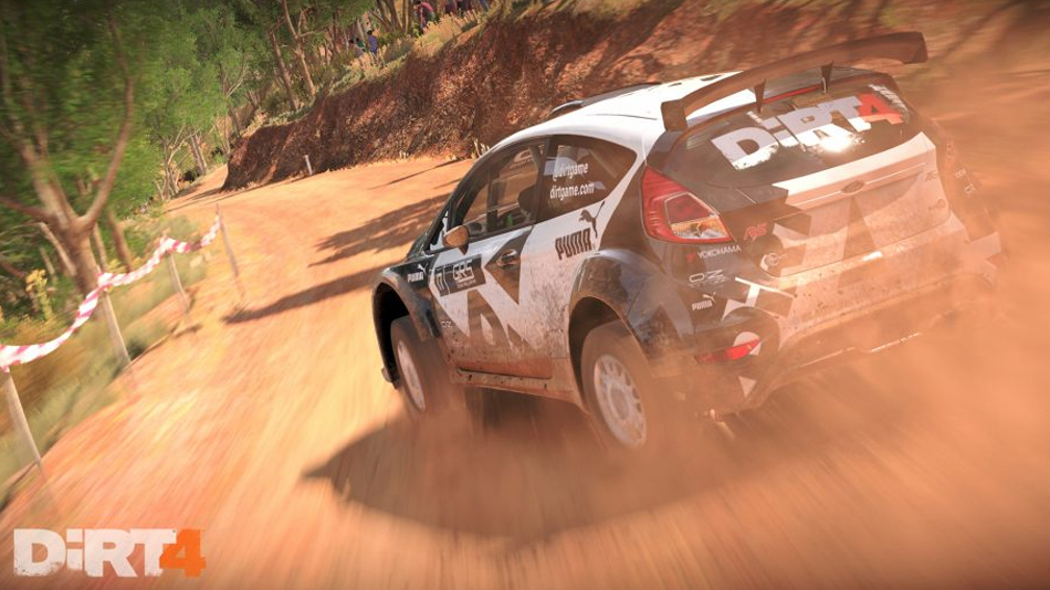 DiRT 4 game review