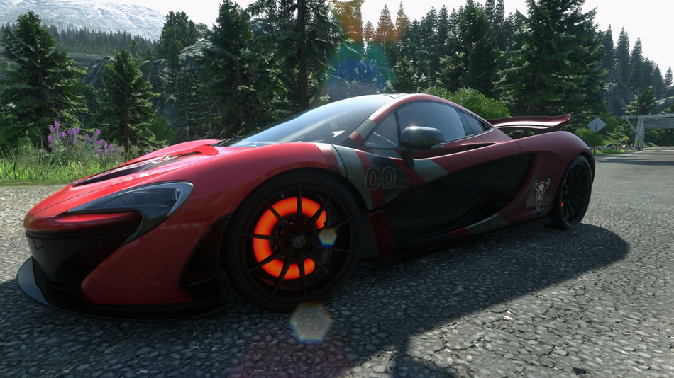 Driveclub game review