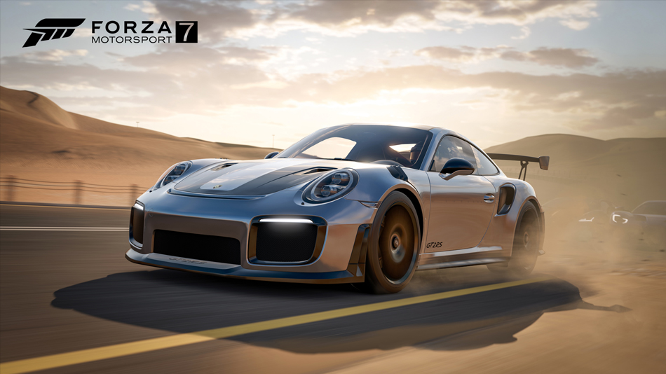 Forza Motorsport game review