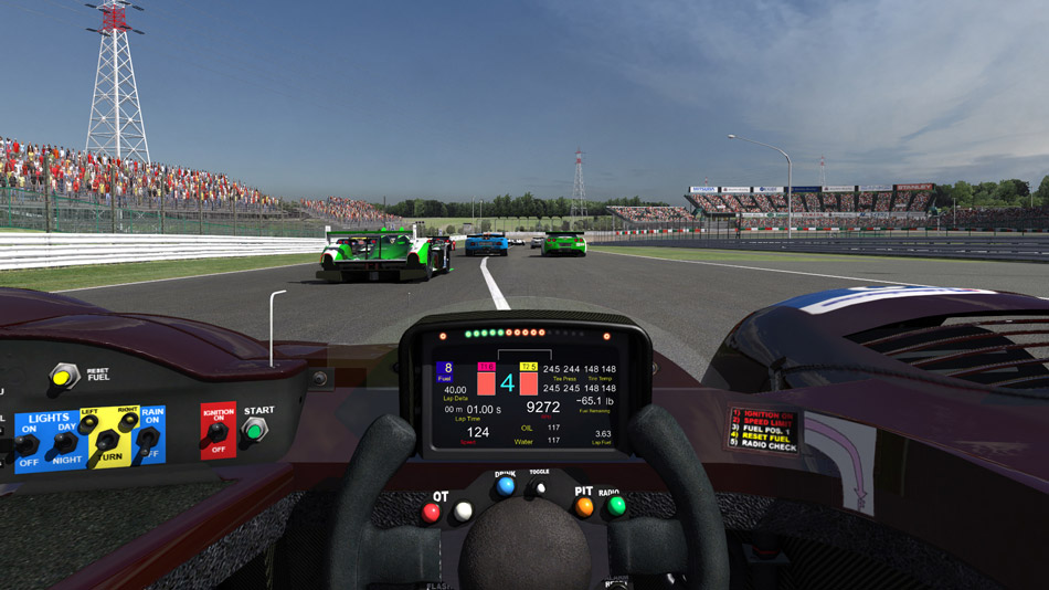 iRacing game review