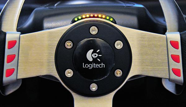 Logitech G27 review