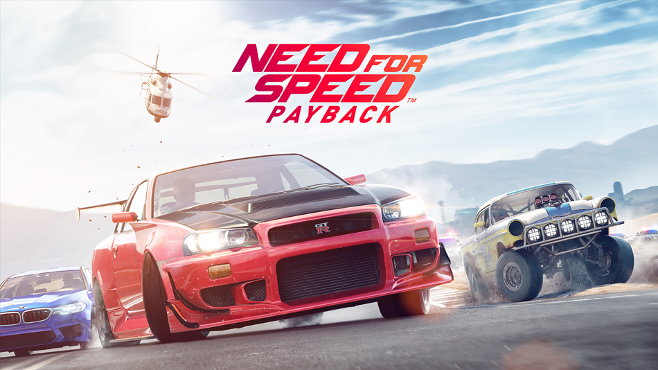 Need for Speed Payback game review