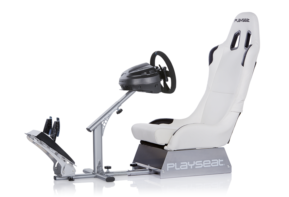 Playseat® Evolution and Thrustmaster T300 RS bundle