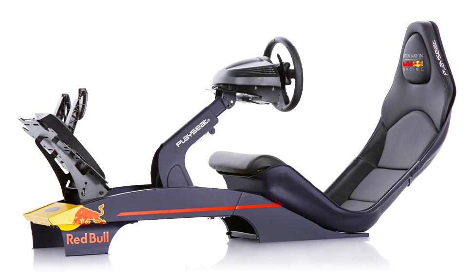 Playseat® Red Bull Racing F1 bundle