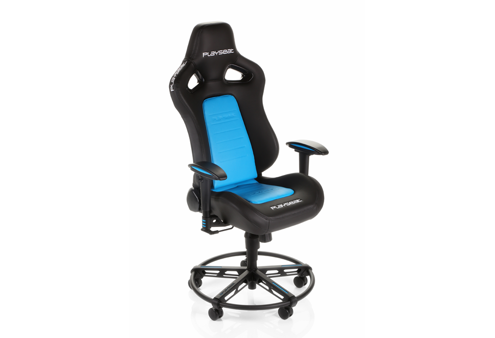 Playseat® L33T Blue
