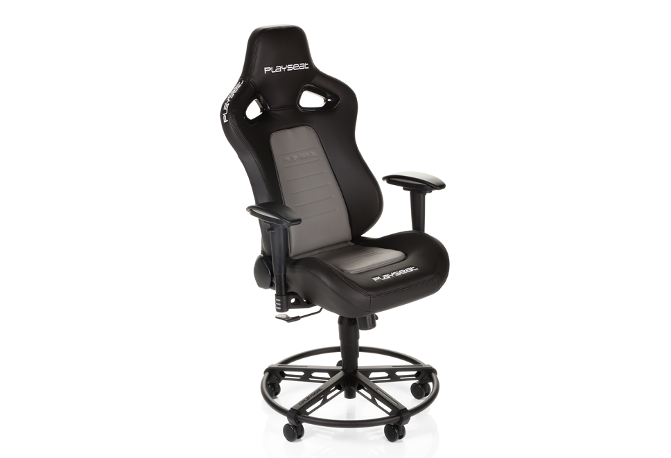 Playseat® L33T Grey