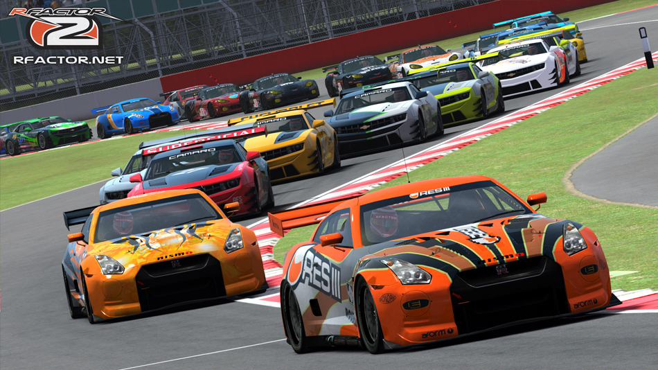 rFactor 2 game review