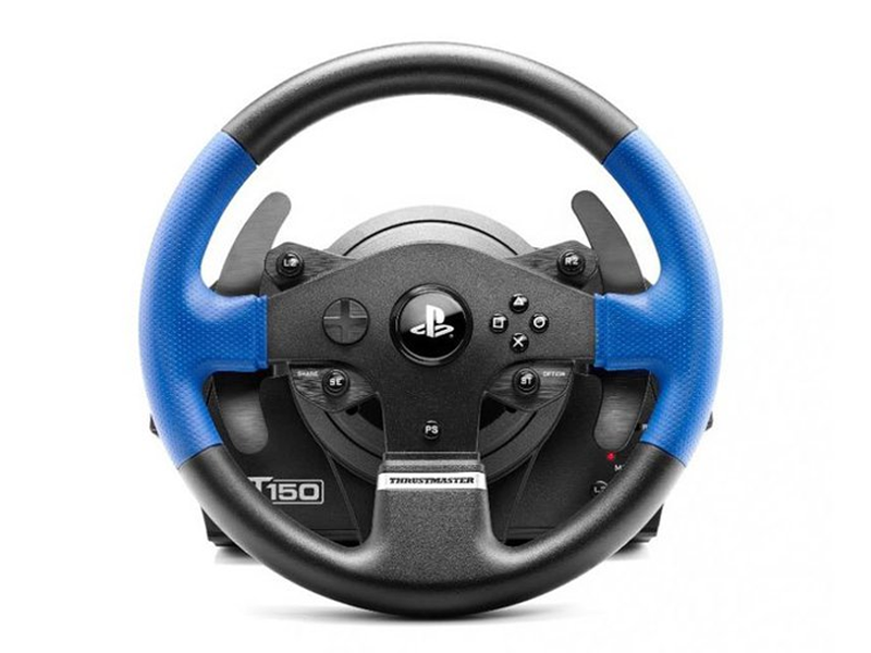 Thrustmaster T150 Steering Wheel review