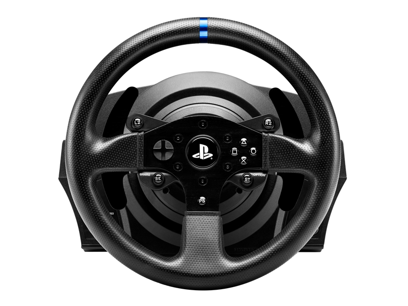 Thrustmaster T300 RS Steering Wheel review