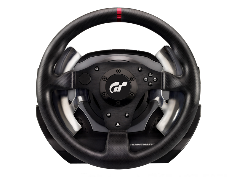 Thrustmaster T500 RS Steering Wheel review