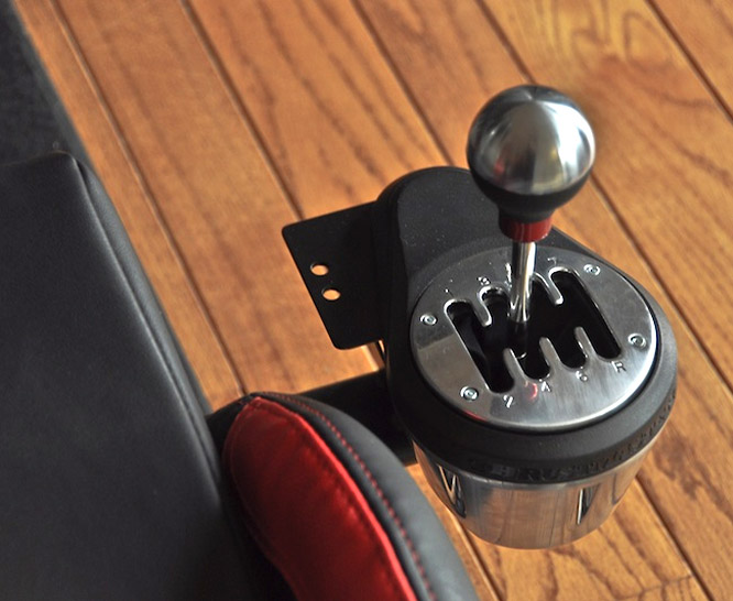 Thrustmaster TH8 RS Shifter Review