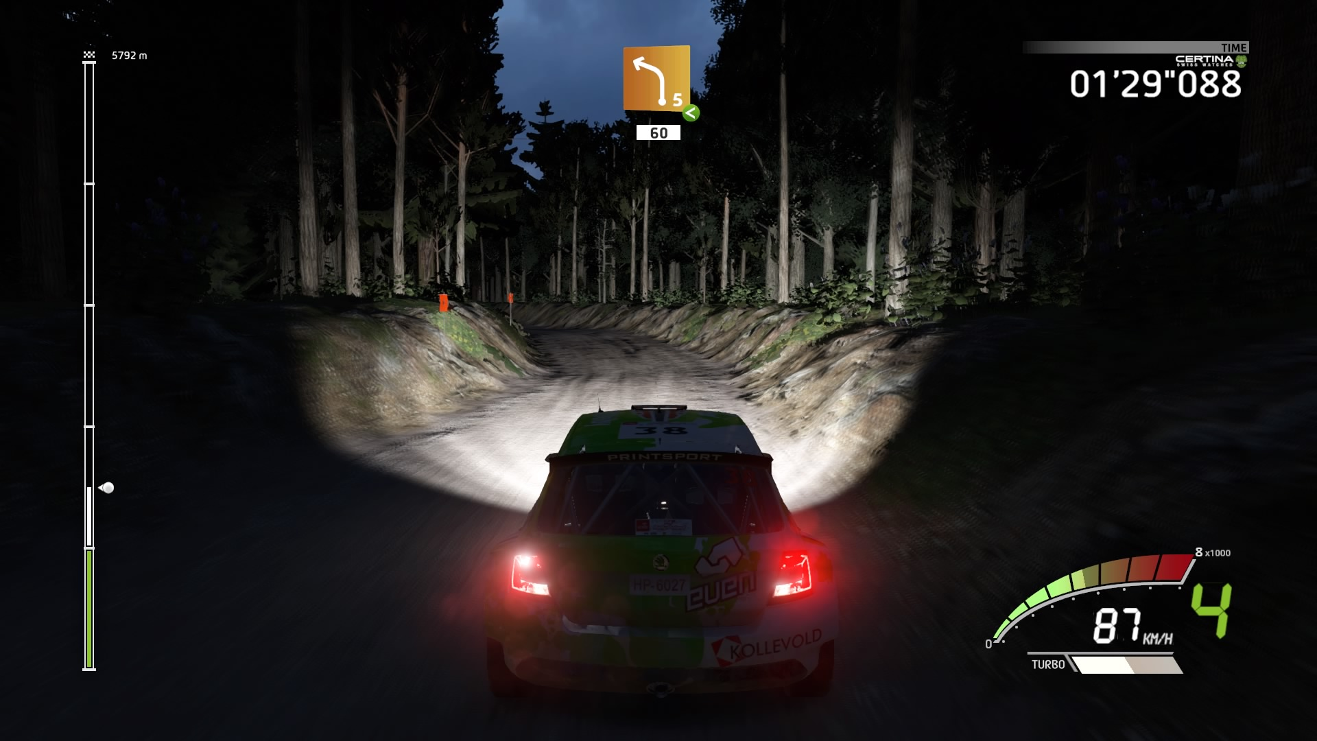 WRC 7 game review